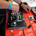 Naprawa laptopów
