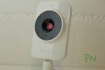kamera w inteligentnym domu