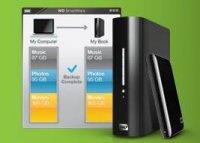 WD SmartWare 1.3